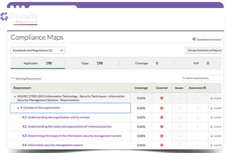compliancemap